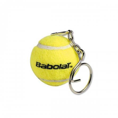 Chaveiros de Tênis | Chaveiro Bola de Tenis - Babolat