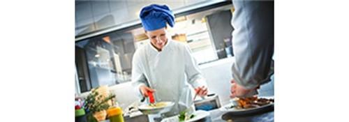 Chefe de Cozinha Brasileira | UNIC | PRESENCIAL Inscrição