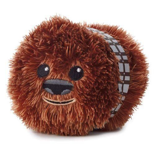 Chewbacca - Fluffball - Hallmark - Decoração Árvore de Natal