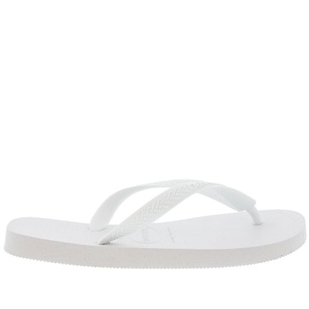 Chinelo Havaianas Top Branco