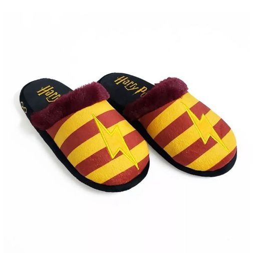 Chinelo Pantufa Harry Potter - Ricsen 34-35