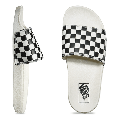 Chinelo Slide-On Checkerboard - 37