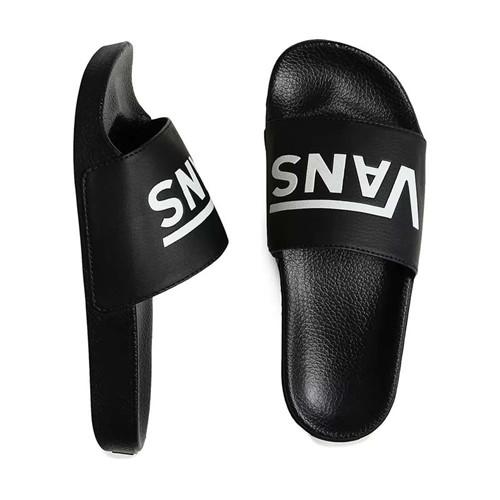 Chinelo Vans Slide-On Black VNB004KIIX6 39