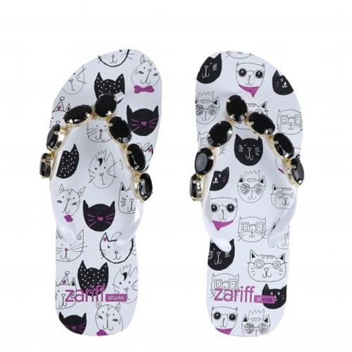 Chinelo Zariff Shoes Casual Estampa 1112 | Betisa