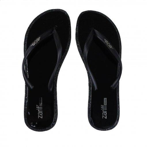 Chinelo Zariff Shoes Casual Glitter 028015 | Betisa