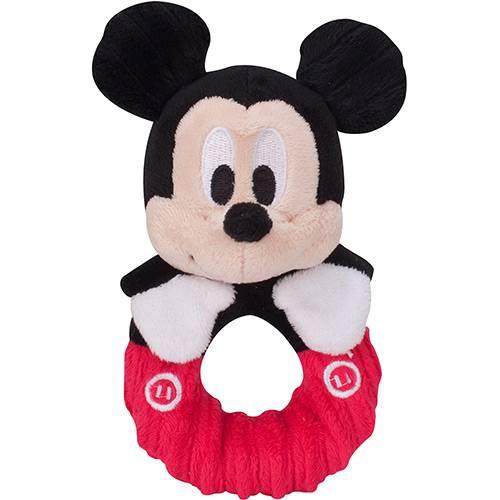Chocalho Disney Mickey - Buba
