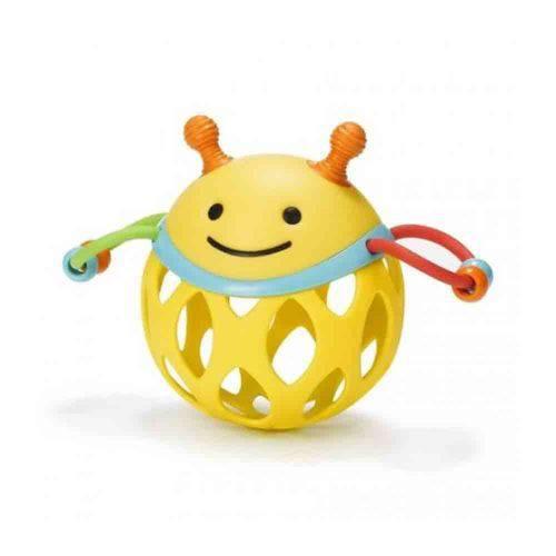 Chocalho Infantil Abelha Skip Hop