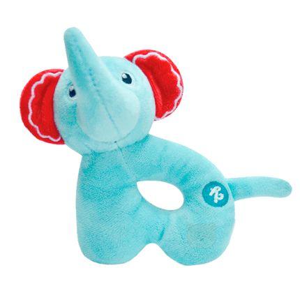 Chocalho para Bebê Elefantinho (18m+) - Fisher Price