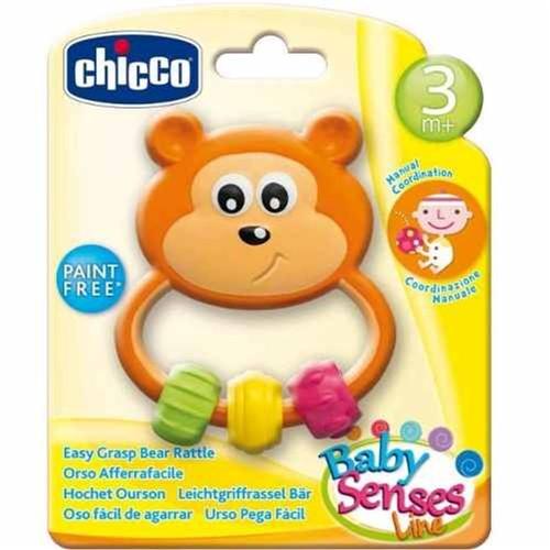 Chocalho Urso CHICCO
