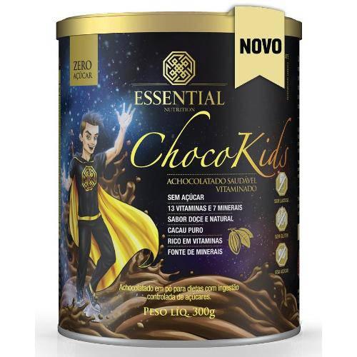 Choco Kids 300gr - Essential