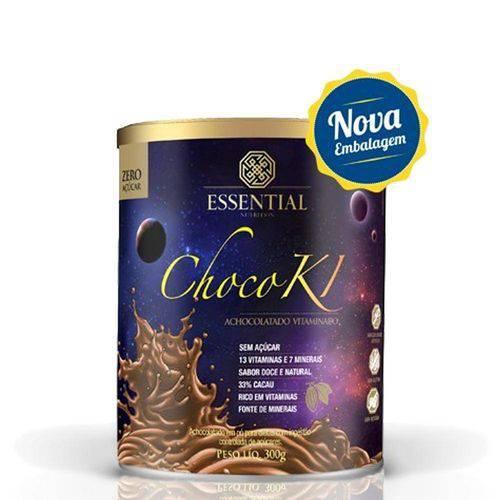 Chocokl - 300g - Essential Nutrition