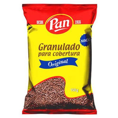 Chocolate Granulado 150g - Pan