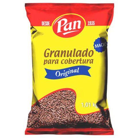 Chocolate Granulado 1kg - Pan