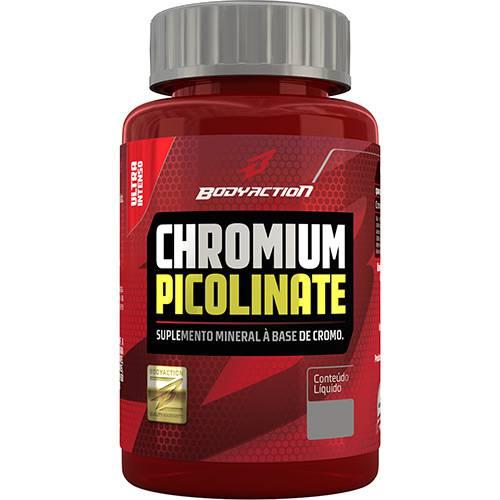 Chromium Picolinate 100 Cápsulas