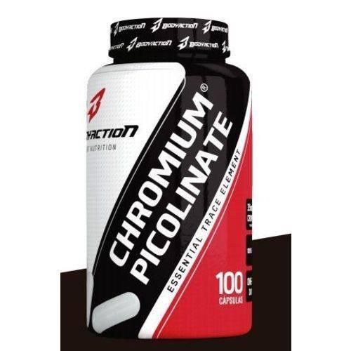 Chromium Picolinate Body Action 100 Tabletes