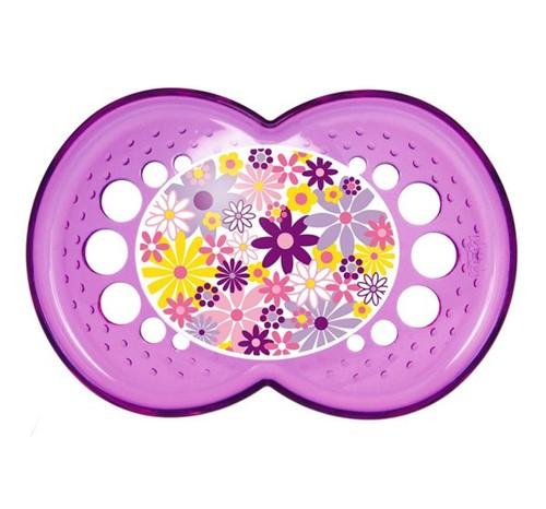 Chupeta Original 6m+lilás Mam
