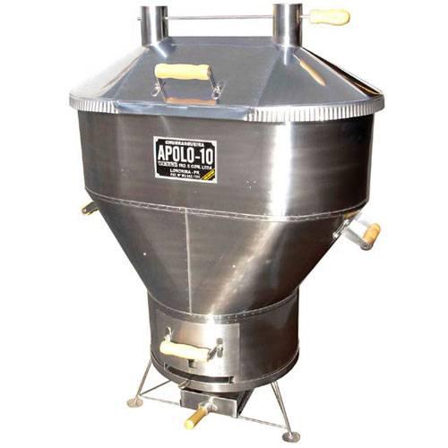 Churrasqueira Apolo 10 Inox