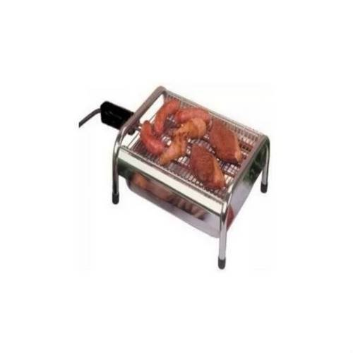 Churrasqueira Eletrica Super Grill 2