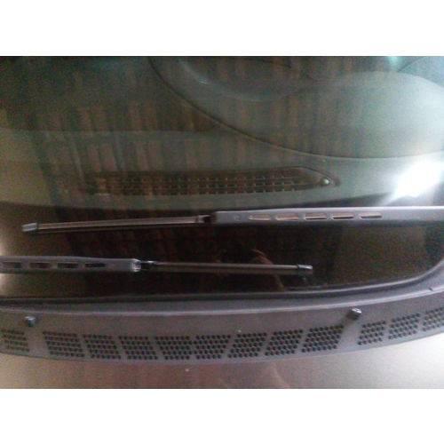 Churrasqueira Inferior do Para-brisa do Honda Civic 2007 a 2016