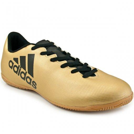 Chuteira Adidas X 17.4 IN | Futebol Futsal | MaxTennis