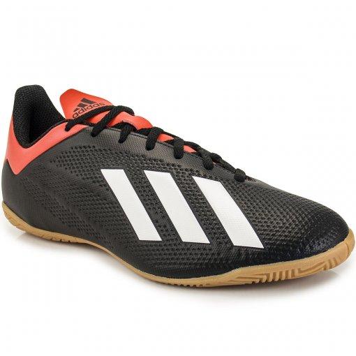 Chuteira Adidas X 18.4 IN | Futebol Futsal | MaxTennis