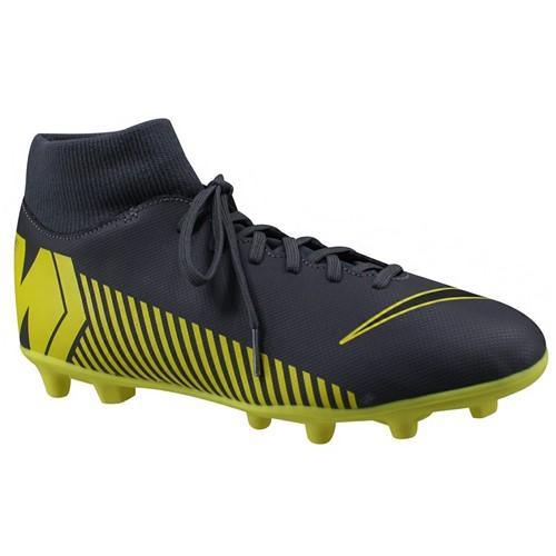 Chuteira Campo Nike Mercurial Superfly 6 Club AH7363-070 AH7363070