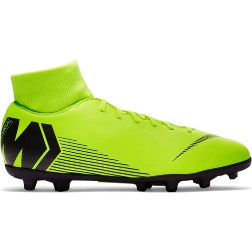 Chuteira Campo Nike Mercurial Superfly 6 Club AH7363-701 AH7363701