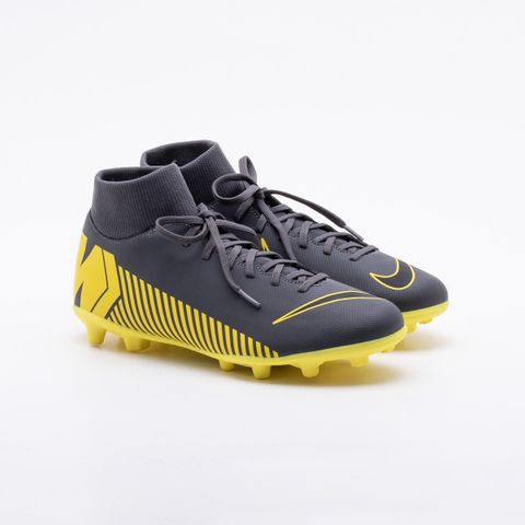 Chuteira Campo Nike Mercurial Superfly 6 Club FG 38
