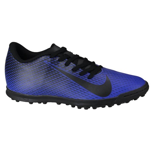 Chuteira F7 Nike Bravatax II TF 844437-400 844437400