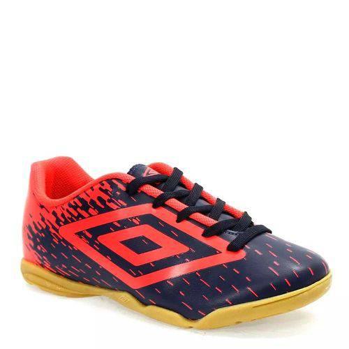 Chuteira Futsal Masculino Umbro Indoor Acid - NEON - 41