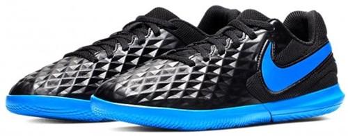 Chuteira Futsal Nike JR Legend 8 Club IC At5882-004 AT5882 004 AT5882004