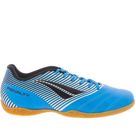 Chuteira Futsal Penalty Domínio IX Azul
