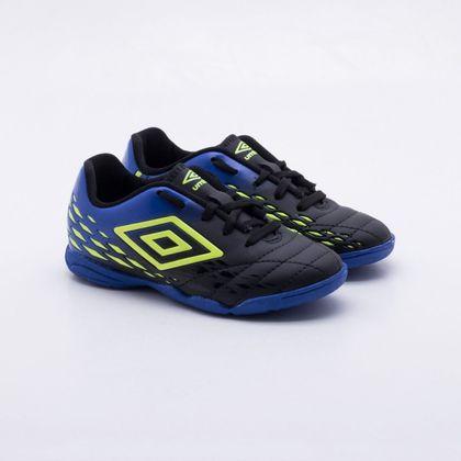 Chuteira Futsal Umbro Fifty II Indoor Infantil 31