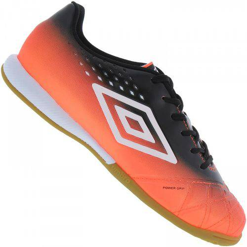 Chuteira Futsal Umbro Fifty Pro 750706-012