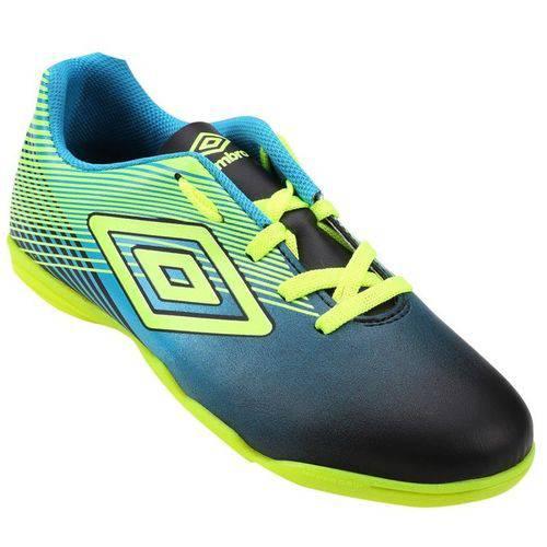 Chuteira Futsal Umbro Slice 3 0F72075