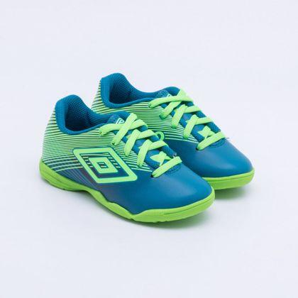 Chuteira Futsal Umbro Slice III Jr Infantil 27