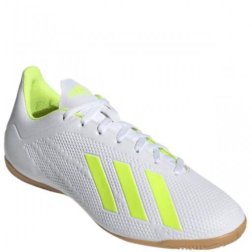 Chuteira Masculina Futsal Adidas X 18.4 Bb9405