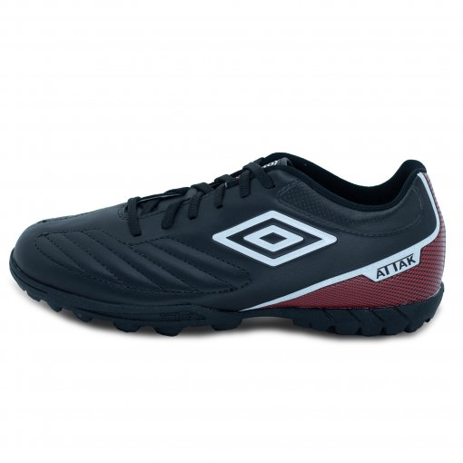 Chuteira Masculina Umbro Society Of71033 Attak Tf OF71033 ATTAK TF OF71033ATTAKTF