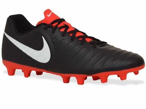 Chuteira Nike Campo Legend 7 Club
