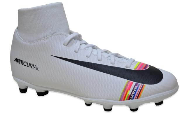 Chuteira Nike Campo Mercurial Superfly 6 CR7