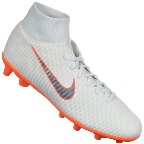 Chuteira Nike Mercurial Superfly 6 Club Campo AH7363-107 AH7363107