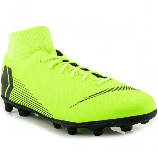 Chuteira Nike Mercurial Superfly 6 Club MG | Futebol | MaxTennis