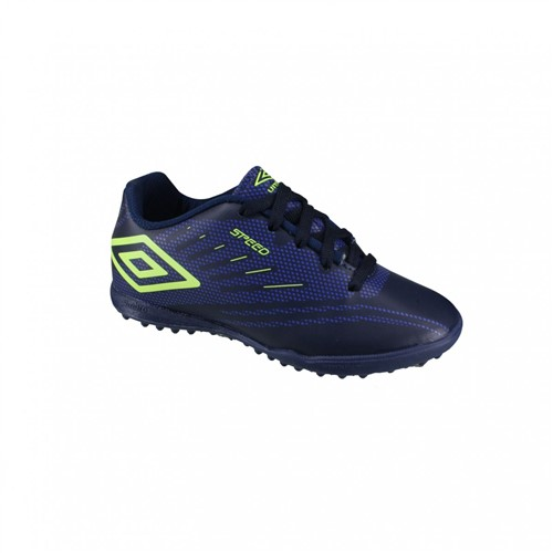 Chuteira Society Infantil Umbro Speed IV Jr 0F81049-736 0F81049736