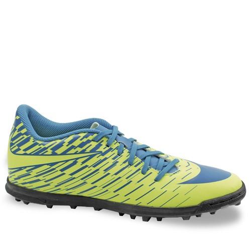 Chuteira Society Masculino Nike Bravatax II TF 844437