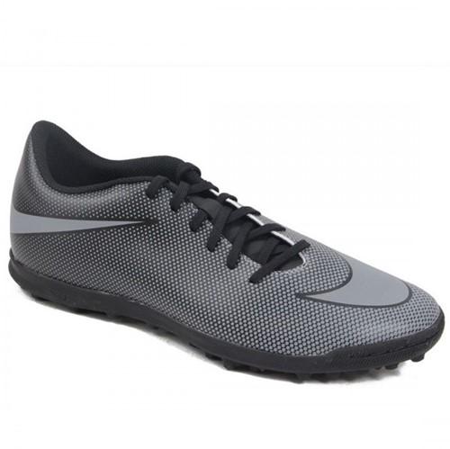 Chuteira Society Nike Bravatax II TF Masculino
