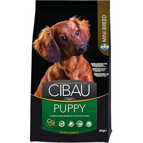 Cibau Puppy Mini 10,1kg