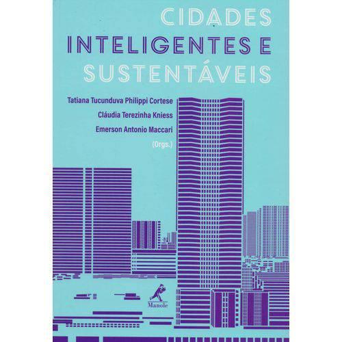 Cidades Inteligentes e Sustentaveis