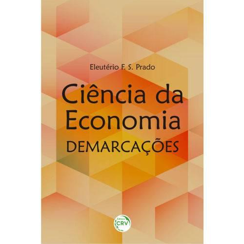 Ciência da Economia