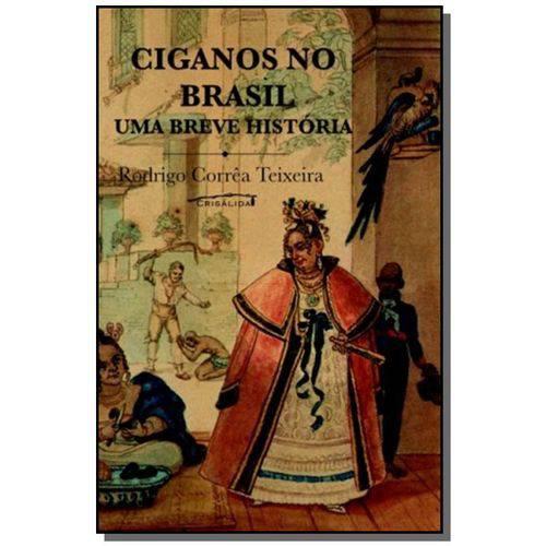 Ciganos no Brasil: uma Breve Historia