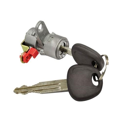 Cilindro com Chave Porta H 1 Lado Direito - Un15626 H1